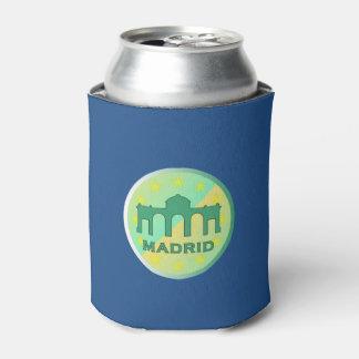 マドリード 缶クーラー