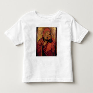 マドンナおよび子供、c.1650 (パネル) トドラーTシャツ