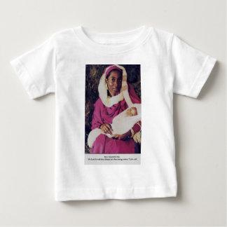 マドンナ ベビーTシャツ