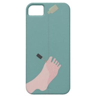 マニキュア Case-Mate iPhone 5 ケース
