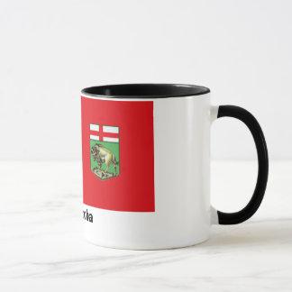 マニトバのマグ マグカップ