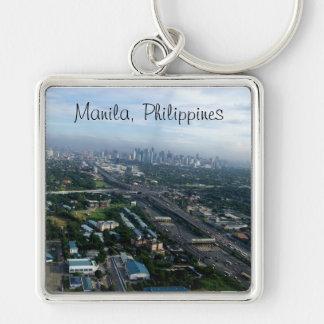 マニラ、フィリピン キーホルダー