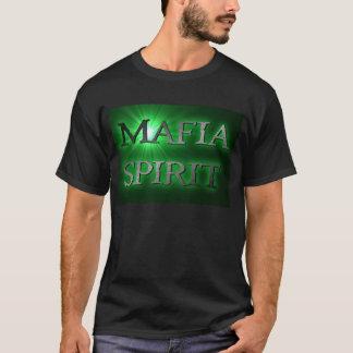 マフィアの精神のスポットライト1 Tシャツ