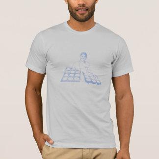 マフィン Tシャツ