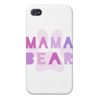 ママくま iPhone 4/4Sケース