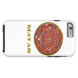 マヤのインドの芸術 ケース