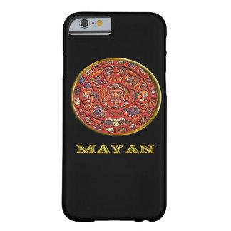 マヤのインドの芸術 BARELY THERE iPhone 6 ケース