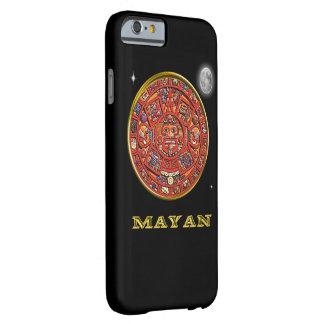 マヤのカレンダープロダクト BARELY THERE iPhone 6 ケース