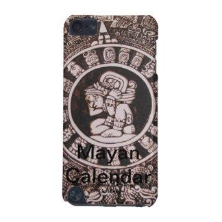 マヤのカレンダー iPod TOUCH 5G ケース