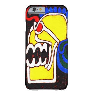 マヤの悪霊ああPEKU BARELY THERE iPhone 6 ケース