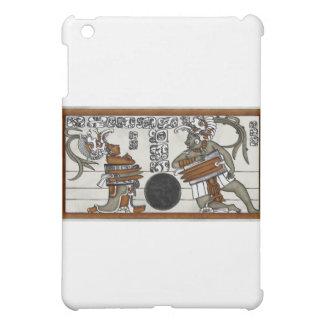 マヤの状況 iPad MINI CASE