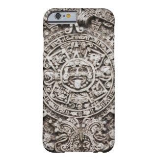 マヤの石造りの種族- iPhone 6/6s Barely There iPhone 6 ケース