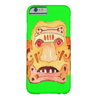 マヤの精神ZAPAKNA BARELY THERE iPhone 6 ケース