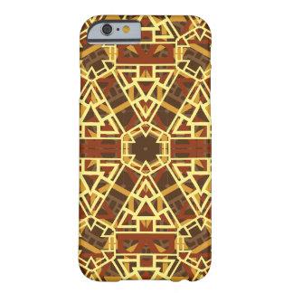 マヤの角度ルー BARELY THERE iPhone 6 ケース