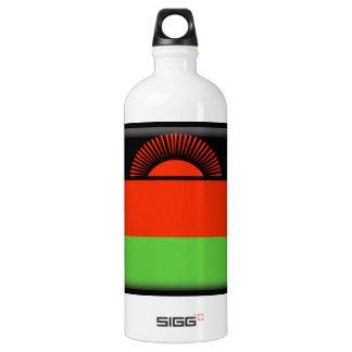 マラウィの旗 ウォーターボトル