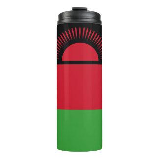 マラウィの旗 タンブラー