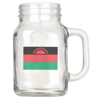 マラウィの旗 メイソンジャー
