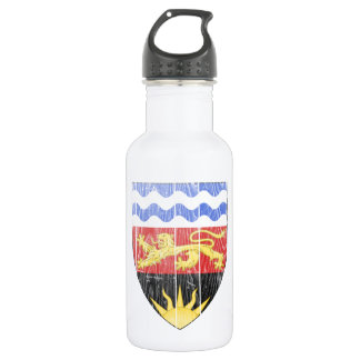 マラウィの紋章付き外衣 ウォーターボトル
