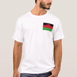 マラウィ Tシャツ