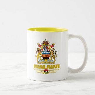 マラウィCOA ツートーンマグカップ