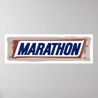 マラソンポスター ポスター
