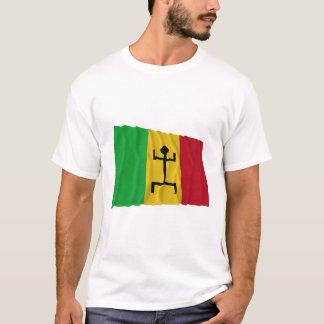 マリの振る旗(1959-1961年) Tシャツ