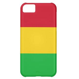 マリの旗 iPhone5Cケース