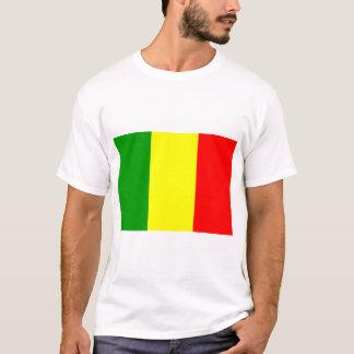 マリの旗 Tシャツ
