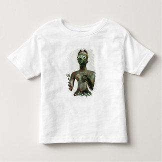 マリの早い君主の期間、c.25th-2の女神 トドラーTシャツ
