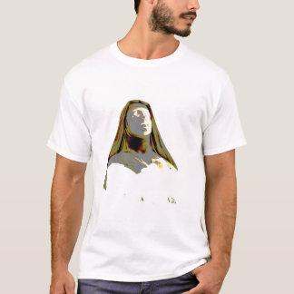 マリアについての追求の指導 Tシャツ