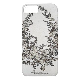 マリアによっては堅いiPhone 7が開花します iPhone 8/7ケース
