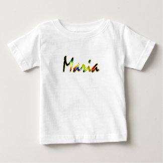 マリア ベビーTシャツ