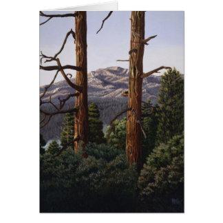 マリオン山 カード