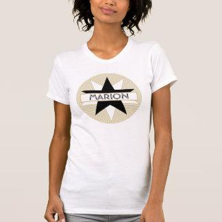 マリオン Tシャツ