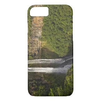 マリシャスで最も滝高いChamarel iPhone 8/7ケース