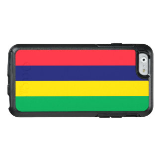マリシャスのオッターボックスのiPhoneの場合の旗 オッターボックスiPhone 6/6sケース