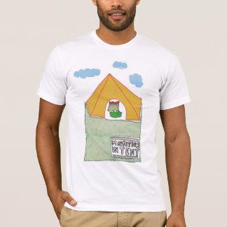 マリシャスの意思 Tシャツ