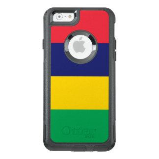 マリシャスの旗 オッターボックスiPhone 6/6Sケース