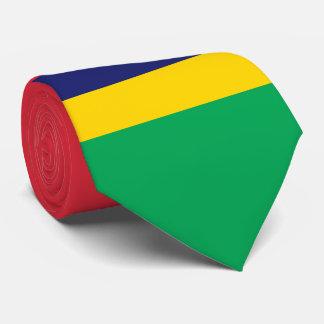 マリシャスの旗 オリジナルネクタイ