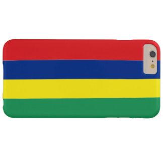マリシャスの旗 スキニー iPhone 6 PLUS ケース
