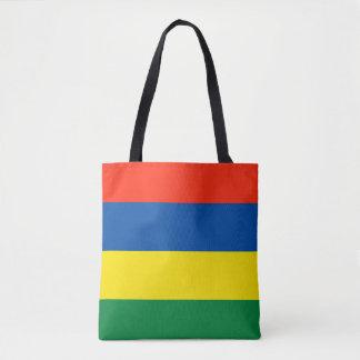 マリシャスの旗 トートバッグ