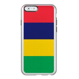 マリシャスの旗 INCIPIO FEATHER SHINE iPhone 6ケース