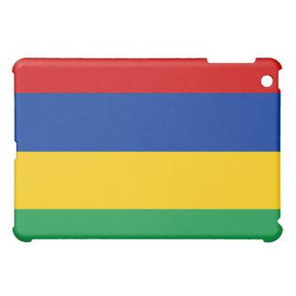 マリシャスの旗 iPad MINI CASE