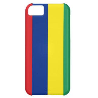マリシャスの旗 iPhone5Cケース