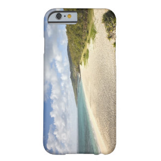 マリシャスのRodrigues島、St. Francois、St. Barely There iPhone 6 ケース