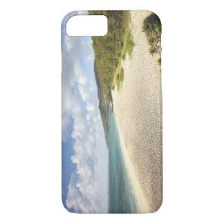 マリシャスのRodrigues島、St. Francois、St. iPhone 8/7ケース