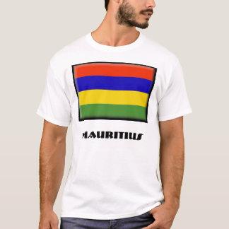 マリシャスのTシャツ Tシャツ