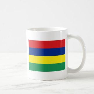マリシャス コーヒーマグカップ