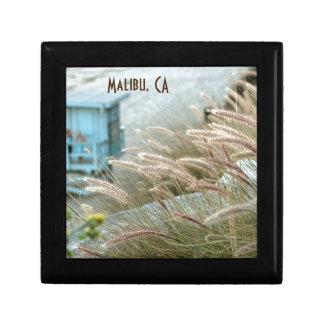 マリブのビーチカリフォルニアの野草 ギフトボックス
