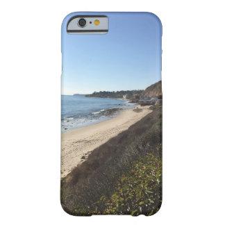 マリブの電話またはタブレットの箱 BARELY THERE iPhone 6 ケース